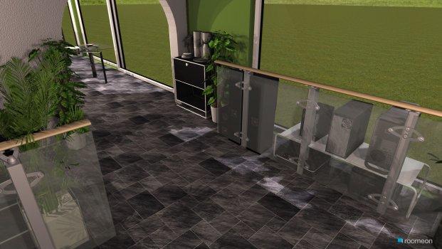 Raumgestaltung firma in der Kategorie Büro