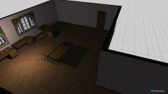 Raumgestaltung first office in der Kategorie Büro