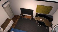 Raumgestaltung first room in der Kategorie Büro