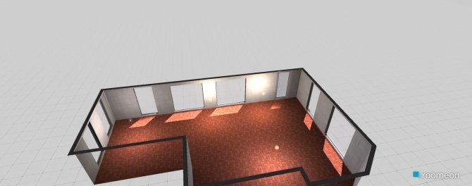 Raumgestaltung Flad fotostudio  in der Kategorie Büro