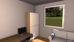 Raumgestaltung Floh in der Kategorie Büro