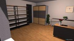 Raumgestaltung food room 2 in der Kategorie Büro