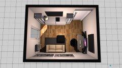 Raumgestaltung frank gaming in der Kategorie Büro