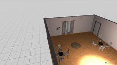 Raumgestaltung Freiraum Grafenwald HR  in der Kategorie Büro