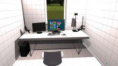 Raumgestaltung GAMER KELLER in der Kategorie Büro