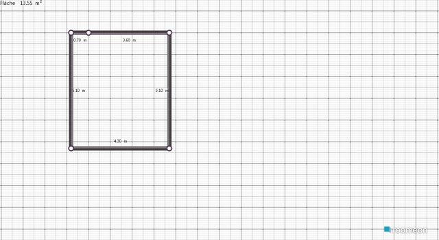 Raumgestaltung gg in der Kategorie Büro