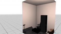 Raumgestaltung ggfrgf in der Kategorie Büro