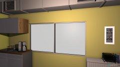 Raumgestaltung Grundrissvorlage two in der Kategorie Büro