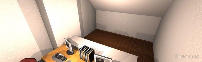 Raumgestaltung Gruppenführer büro  in der Kategorie Büro