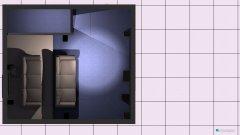 Raumgestaltung Heimkino in der Kategorie Büro
