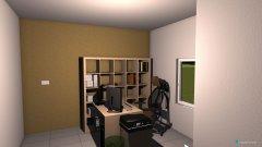 Raumgestaltung Heizkeller in der Kategorie Büro