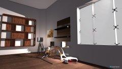 Raumgestaltung Hintergrund PC zum füllen mit Apps - Empty Wallpaper Desktop in der Kategorie Büro