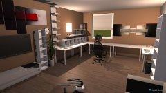 Raumgestaltung hobbiezimmer 1 idee 2 in der Kategorie Büro
