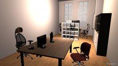 Raumgestaltung hohenz 88 in der Kategorie Büro