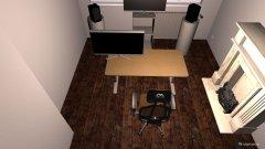 Raumgestaltung home studio pt 2 in der Kategorie Büro