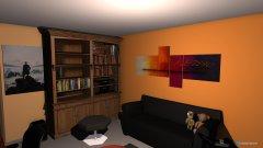 Raumgestaltung hoppach 4 in der Kategorie Büro