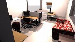 Raumgestaltung Ikea in der Kategorie Büro