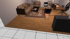 Raumgestaltung Inaia Büro in der Kategorie Büro