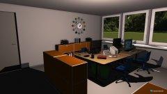 Raumgestaltung isabelle 2 in der Kategorie Büro