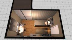 Raumgestaltung Joca i jelena 1 in der Kategorie Büro