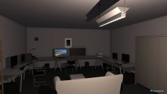 Raumgestaltung josephine j. new jop roooms in der Kategorie Büro