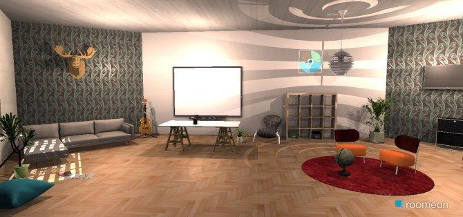 Raumgestaltung JoyRoom in der Kategorie Büro