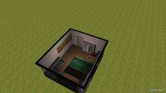 Raumgestaltung jugendraum2 in der Kategorie Büro
