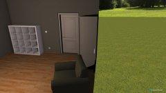Raumgestaltung Jugendzimmer in der Kategorie Büro
