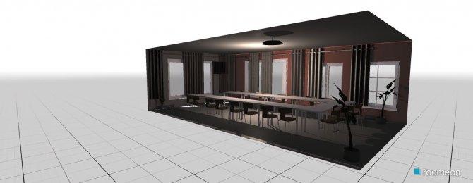 Raumgestaltung JUWAM in der Kategorie Büro