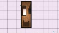 Raumgestaltung Kabinett in der Kategorie Büro
