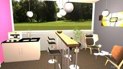 Raumgestaltung Kaffeeküche DAS in der Kategorie Büro