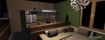 Raumgestaltung kafic in der Kategorie Büro