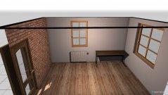 Raumgestaltung Kancelaria in der Kategorie Büro