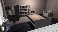 Raumgestaltung KANCL V1 in der Kategorie Büro