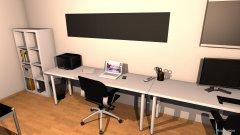 Raumgestaltung Kancl2015-B in der Kategorie Büro