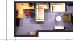 Raumgestaltung keller 3 in der Kategorie Büro