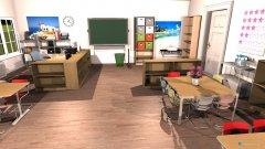 Raumgestaltung kerni 1 in der Kategorie Büro