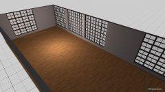 Raumgestaltung Keskastel 1 in der Kategorie Büro