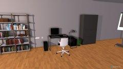 Raumgestaltung KG Archiv in der Kategorie Büro