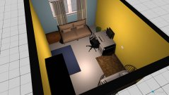 Raumgestaltung kinderzimmer in der Kategorie Büro