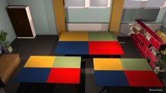 Raumgestaltung Klasse 2 in der Kategorie Büro