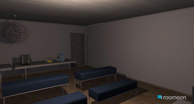 Raumgestaltung Klassen Zimmer in der Kategorie Büro