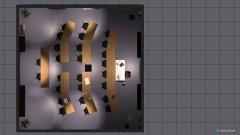 Raumgestaltung Klassenzmmer in der Kategorie Büro