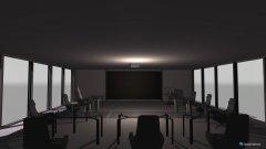 Raumgestaltung Konferenz Raum in der Kategorie Büro