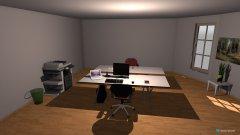 Raumgestaltung kontor 112 in der Kategorie Büro
