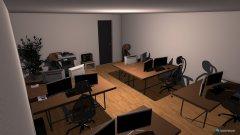 Raumgestaltung kursbüro in der Kategorie Büro