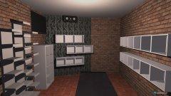 Raumgestaltung laden in der Kategorie Büro