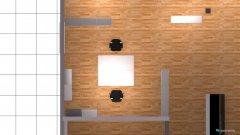 Raumgestaltung Länggassdruck Büroräumlichkeiten in der Kategorie Büro