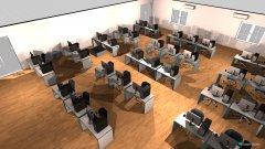 Raumgestaltung lapcomputer in der Kategorie Büro