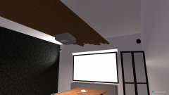 Raumgestaltung Law Firm in der Kategorie Büro